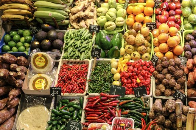 Różnorodne pomysły na dania, które są smaczne