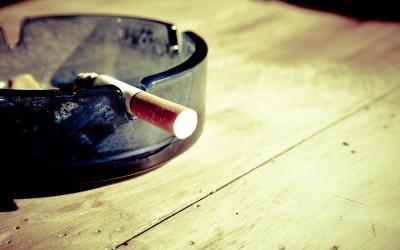 Fajczenie papierosów jest jednym z bardziej tragicznych nałogów