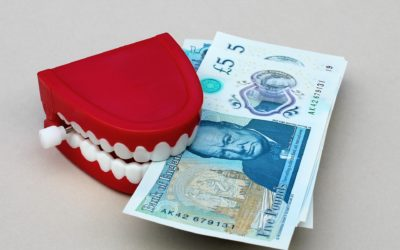 Złe postępowanie odżywiania się to większe braki w zębach oraz również ich utratę