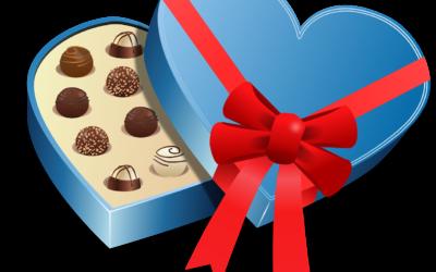 Prezent dla ukochanej – tylko nie krem lub czekoladki.